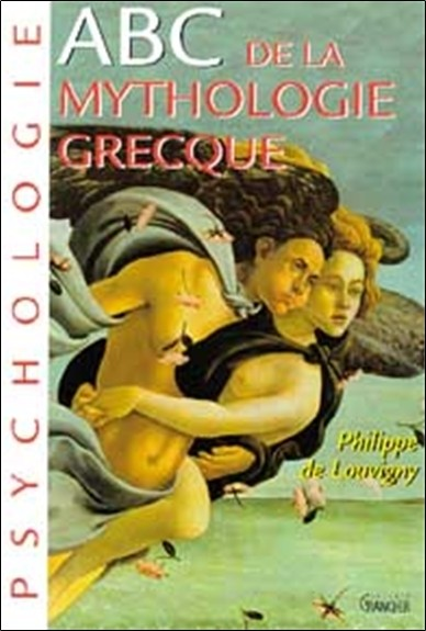 ABC de la mythologie grecque