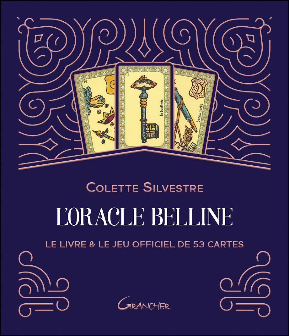 Coffret - L'Oracle Belline